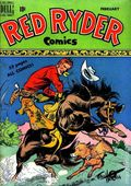 Red Ryder Comics (1941) 79