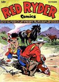 Red Ryder Comics (1941) 51