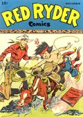 Red Ryder Comics (1941) 52