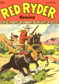 Red Ryder Comics (1941) 53