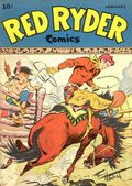 Red Ryder Comics (1941) 54