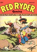 Red Ryder Comics (1941) 55