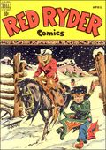 Red Ryder Comics (1941) 57