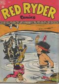 Red Ryder Comics (1941) 60