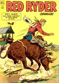 Red Ryder Comics (1941) 108