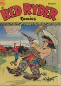 Red Ryder Comics (1941) 61