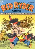 Red Ryder Comics (1941) 62