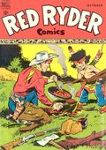 Red Ryder Comics (1941) 63