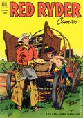 Red Ryder Comics (1941) 111