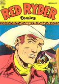 Red Ryder Comics (1941) 66