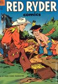 Red Ryder Comics (1941) 114