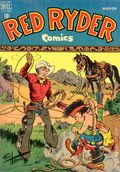 Red Ryder Comics (1941) 68
