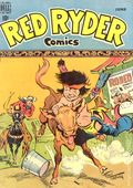 Red Ryder Comics (1941) 71