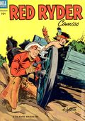 Red Ryder Comics (1941) 115