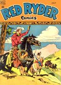Red Ryder Comics (1941) 72