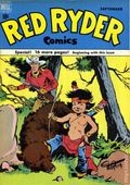Red Ryder Comics (1941) 74