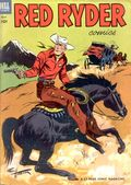Red Ryder Comics (1941) 118