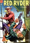 Red Ryder Comics (1941) 119