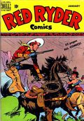 Red Ryder Comics (1941) 78