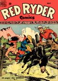 Red Ryder Comics (1941) 82