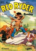 Red Ryder Comics (1941) 87