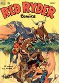 Red Ryder Comics (1941) 90