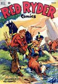 Red Ryder Comics (1941) 92