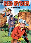 Red Ryder Comics (1941) 116