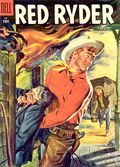 Red Ryder Comics (1941) 142