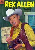 Rex Allen (1951) 8