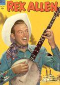 Rex Allen (1951-1959 Dell) 9