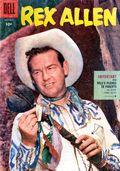 Rex Allen (1951-1959 Dell) 18