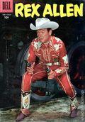 Rex Allen (1951-1959 Dell) 21