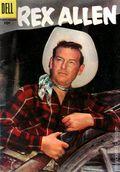 Rex Allen (1951-1959 Dell) 22