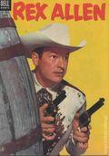 Rex Allen (1951-1959 Dell) 15