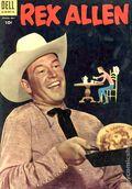 Rex Allen (1951-1959 Dell) 16
