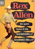 Rex Allen (1951-1959 Dell) 28
