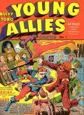 Young Allies Comics (1941) 1