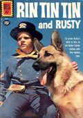 Rin Tin Tin (1954-1957 Dell) 38