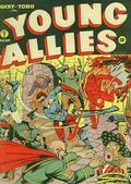 Young Allies Comics (1941) 7