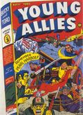 Young Allies Comics (1941) 3
