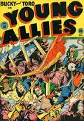 Young Allies Comics (1941) 10