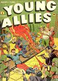Young Allies Comics (1941) 6