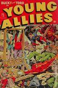 Young Allies Comics (1941) 13
