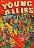 Young Allies Comics (1941) 9