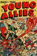 Young Allies Comics (1941) 16