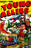Young Allies Comics (1941) 12