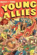 Young Allies Comics (1941) 19