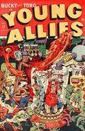 Young Allies Comics (1941) 15