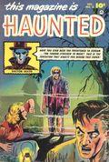 This Magazine is Haunted (1951 Fawcett/Charlton) 2